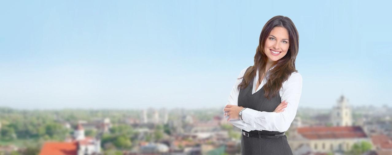 Jūsų sėkmingam verslui